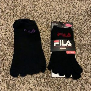 Fila Toe Socks